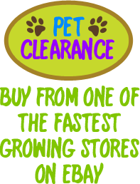 pet clearance the fastest growing pet store on ebay